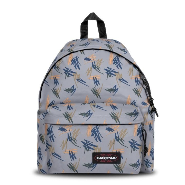 eastpak padded scribble local