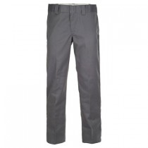 santa cruz js dot workpant charcoal