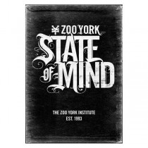 ZOO YORK STATE OF MIND DVD