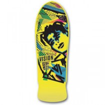 vision classic mark gonzales yellow