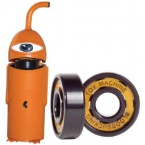 toy machine brg abec 5 orange